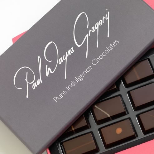 Paul Wayne Gregory - Chocolatier