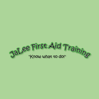 JaLee First Aid Training